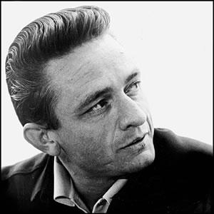 Johnny Cash(ジョニー・キャッシュ)