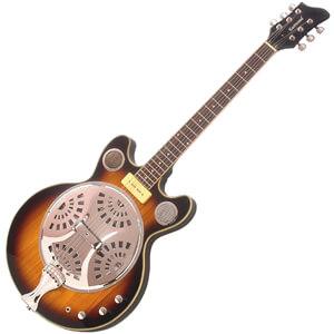 リゾネイター・ギター