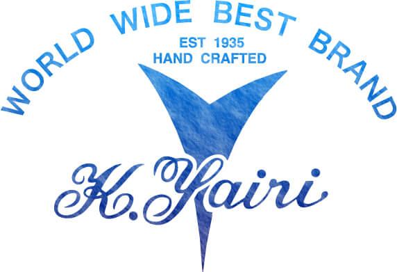 K.Yairi:ロゴ