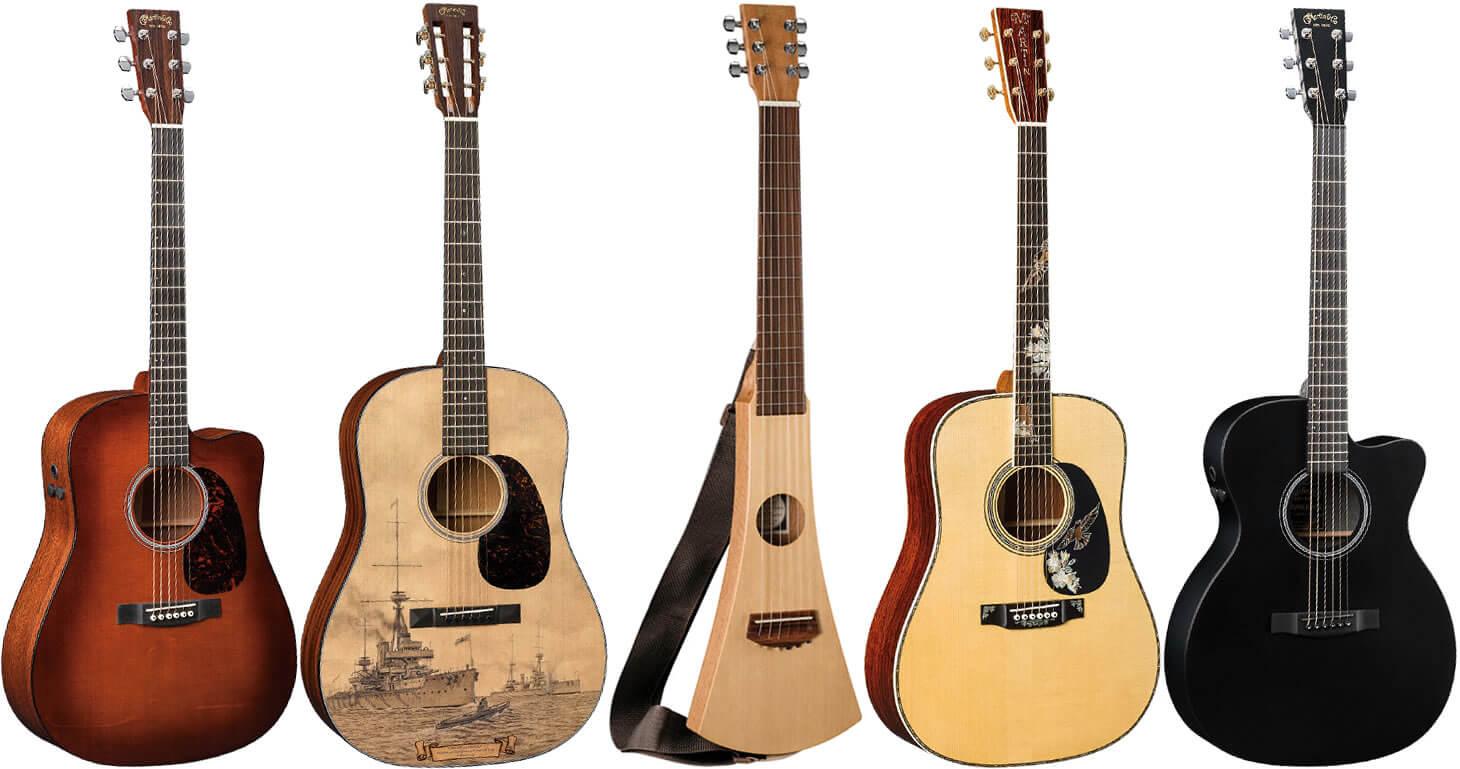 Martin(マーチン)ギター