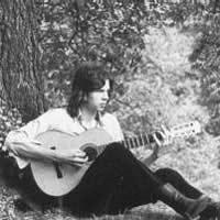 ニック・ドレイクのアコースティックギター