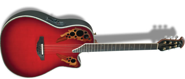 ovation elite