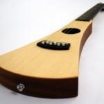 マーチンのミニギター