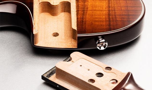 Taylor Guitar NT Neck