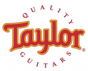 Taylor Guitarsロゴ