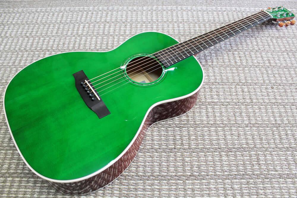 VN-5 Pops:グリーン