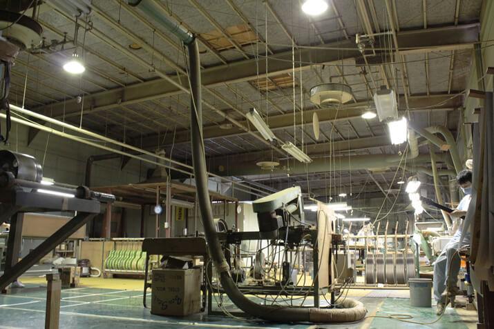 Morris工場2