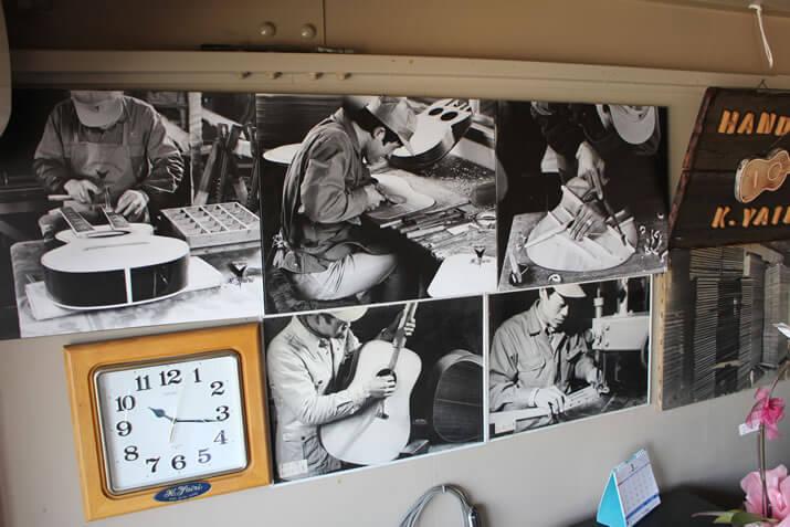 K.Yairi:昔の写真