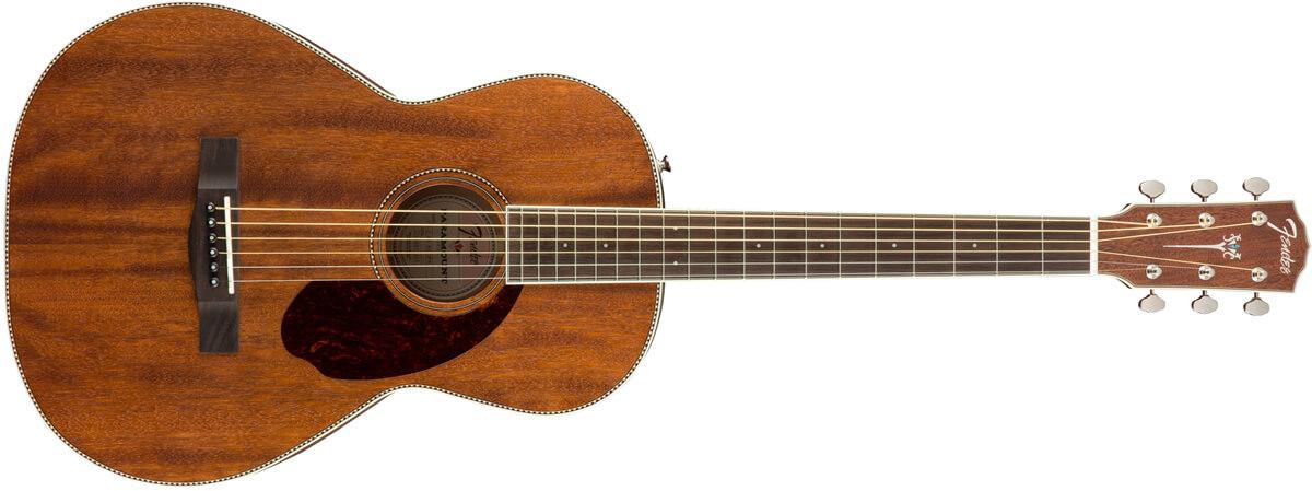Fender PM-2E