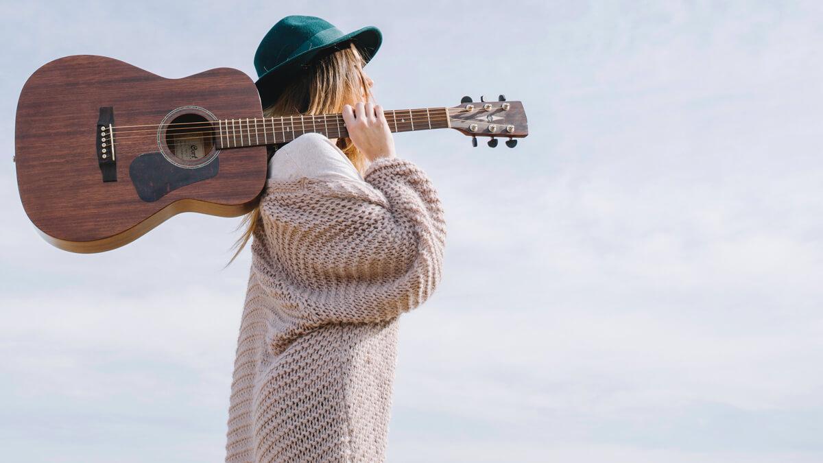 おすすめのアコースティックギター